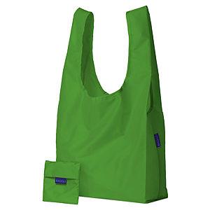 Baggu Yeşil Ekolojik Alışveriş Çantası