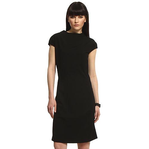 Benetton Siyah Elbise