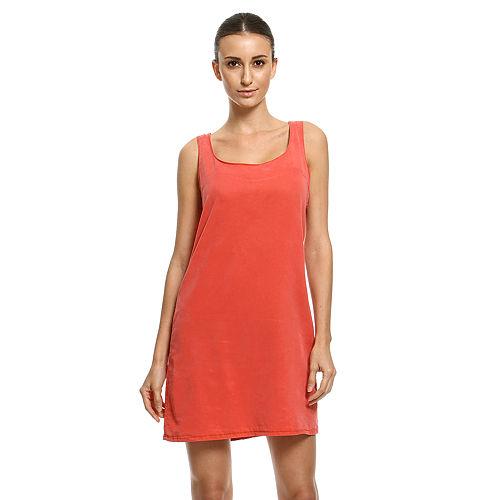 Bil's Remix Askılı Kırmızı Elbise