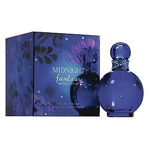 Britney Spears Midnight Fantasy EDP 100ML Bayan Parfümü