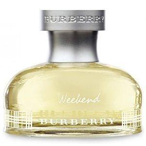 Burberry Weekend For Women EDP 100ML Bayan Parfümü
