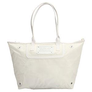 Calvin Klein Jeans Beyaz Çanta