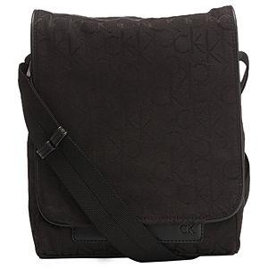 Calvin Klein Jeans Siyah Çapraz Çanta