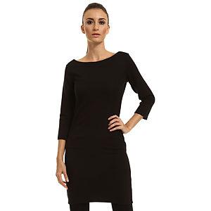 Enmoda Siyah Elbise