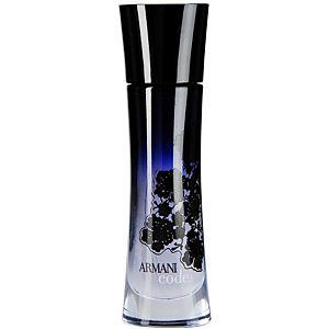 Giorgio Armani Code Pour Femme EDP 75ML Bayan Parfüm