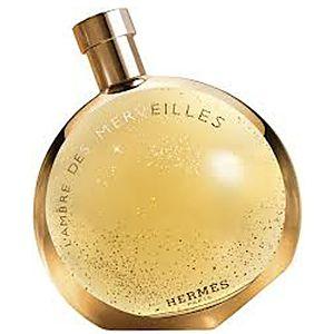 Hermes L`Ambre des Merveilles EDP 100ML Bayan Parfüm
