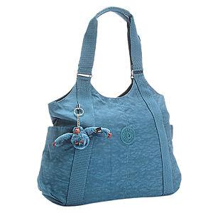 Kipling Mavi Çanta