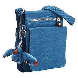 Kipling Mavi Küçük Çanta