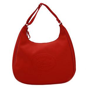 Lacoste Kırmızı Çanta