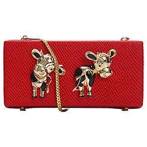 Love Moschino Kırmızı Çanta
