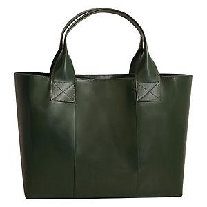 Paperthinks Yeşil Çanta