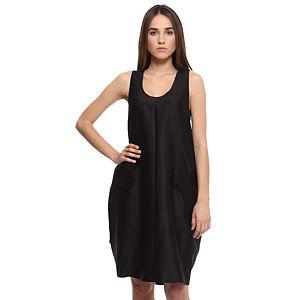 Vera Wang Siyah Elbise