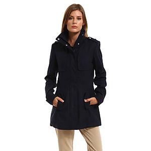 Vero Moda Lacivert Palto