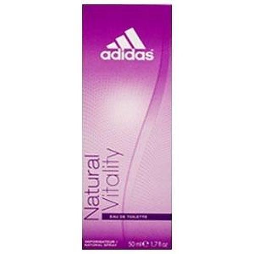 Adidas Natural Vitality Edt 50ml Bayan Parfümü Stilivocom