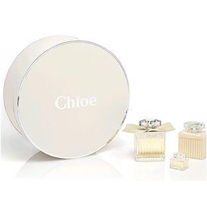Chloé Siganture EDP 75ML Bayan Parfüm Set