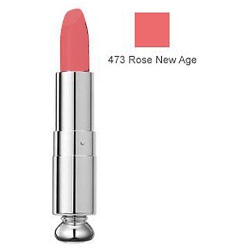 Dior Rouge Addict Lip Color 473 Rose New Age Ruj