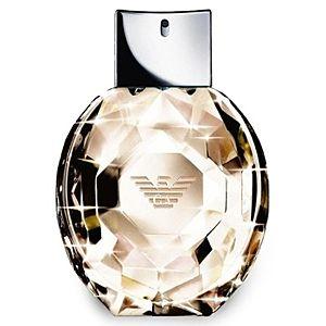 Emporio Armani Diamonds Elixir Elle Pour Femme EDP 50ML Bayan Parfümü