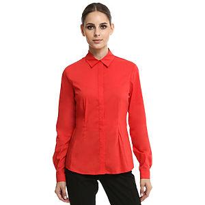 Enmoda Kırmızı Gömlek