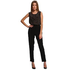 Enmoda Siyah Pantolon