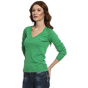 Enmoda Yeşil Kazak
