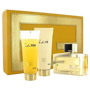 Fan Di Fendi EDP 50ML Bayan Parfüm Set