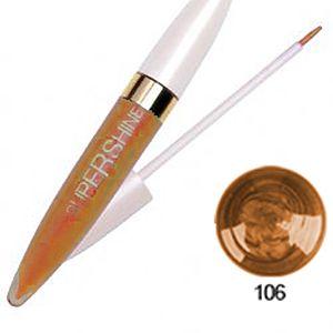 Flormar Supershine Lip Gloss 106