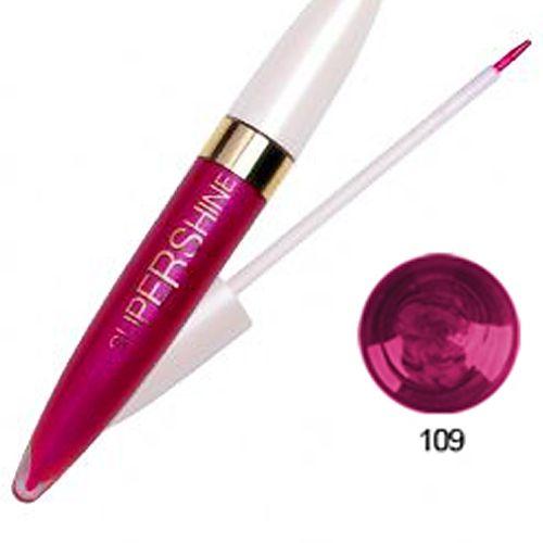 Flormar Supershine Lip Gloss 109