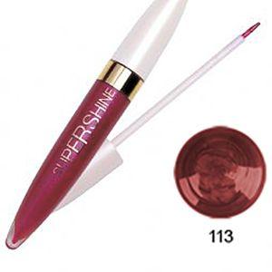 Flormar Supershine Lip Gloss 113