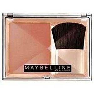 Maybelline Affinitone Blush 75 Warm Copper Allık