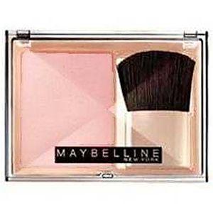 Maybelline Affinitone Blush 77 Rose Allık