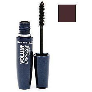 Maybelline Volum Express Mascara 04 Dark Brown