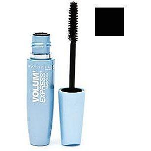 Maybelline Volum Express Waterproof Mascara Black
