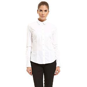 Benetton Beyaz Gömlek