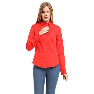 Benetton Kırmızı Gömlek