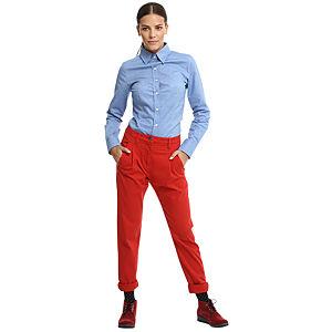 Benetton Kırmızı Pantolon