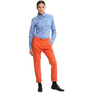 Benetton Turuncu Pantolon