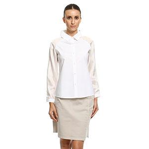 Bil's Beyaz Gömlek