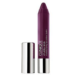 Clinique Chubby Stick Moisturizing Lip Colour Balm 16 Voluptuous Violet