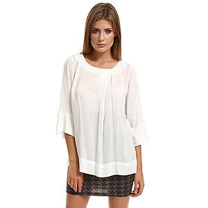 Enmoda Beyaz Bluz