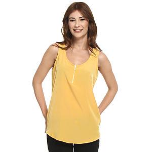 Koton Sarı Bluz