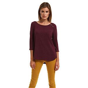 Vero Moda Bordo Bluz