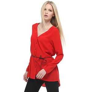 Vero Moda Kırmızı Gömlek