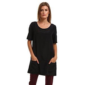 Vero Moda Siyah Tunik