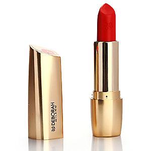 Deborah Barra Milano Red Lipstick 12