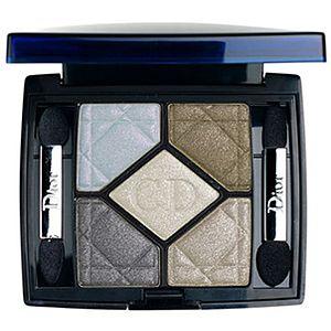 Dior 5 Couleurs Eyeshadow Iridescent 009 Sky Glow 5li Göz Farı