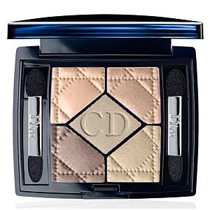 Dior 5 Couleurs Iridescent Eyeshadow Iridescent Leather 539 5li`Göz Farı