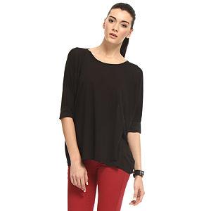 Enmoda Siyah Tişört