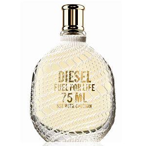Fuel For Life Pour Femme EDP 75 ml