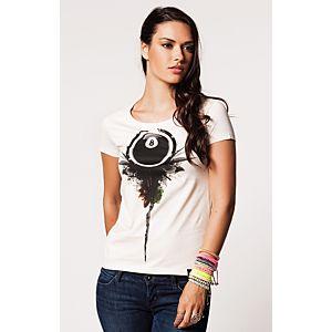 Kaft Siyah8 Kısa Kol Tişört