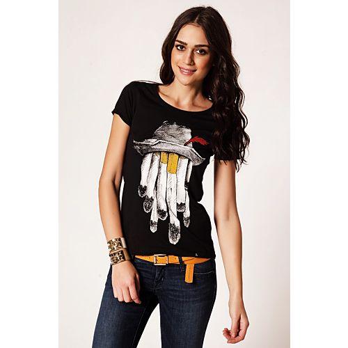 Kaft Tişört